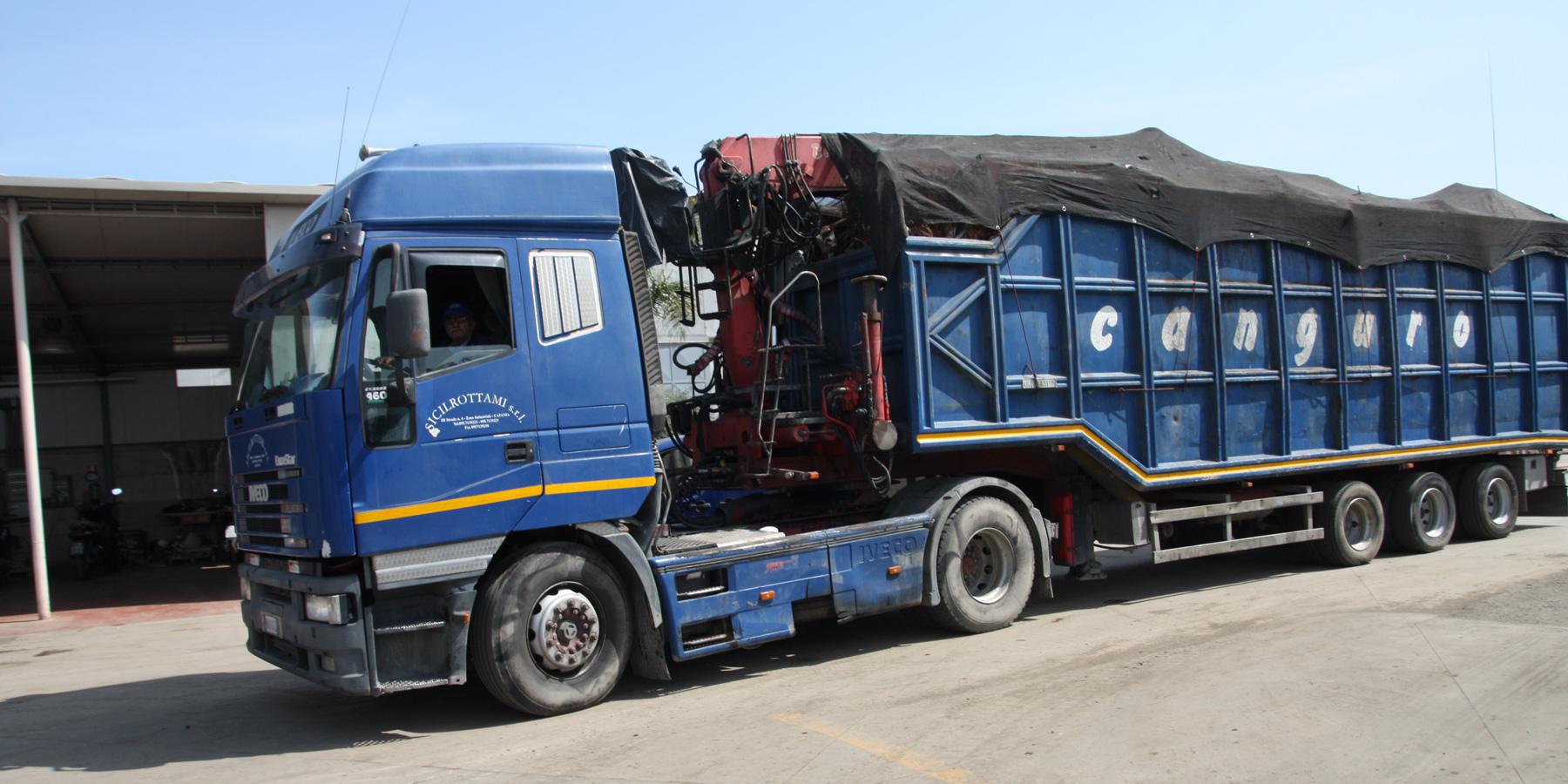 Raccolta Ferro Vecchio Catania sicilrottami: rottamazione auto catania commercio rottami